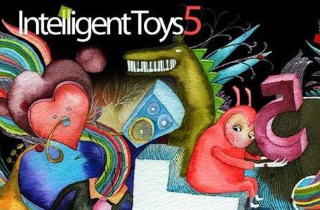 VA - Intelligent Toys 5 (sutemos023)