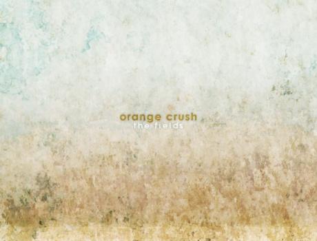 Orange Crush - The Fields (ah002)