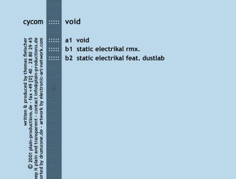 Cycom - Void (pp001vd)