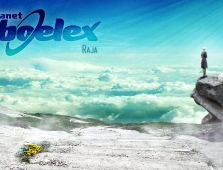 Planet Boelex - Raja (spf13)