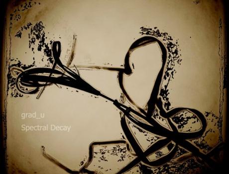 Grad_U - Spectral Decay (dumblys001)