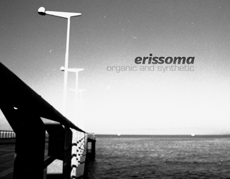 Erissoma - Organic And Synthetic (AR_008)