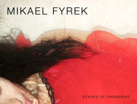 Mikael Fyrek - Echoes Of Friendship (kahvi298)