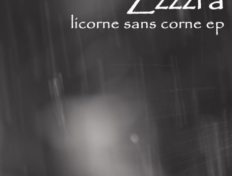 Zzzzra - Licorne Sans Corne EP (ins043)
