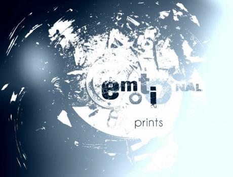 VA - Emotional Prints (lumi001)