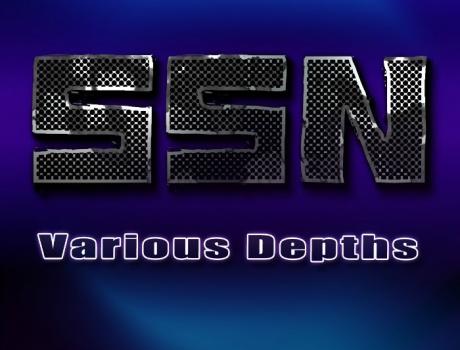VA - Various Depths (ssn010)