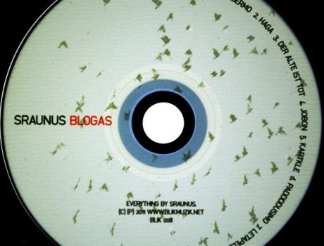 Sraunus - Blogas (blik008)