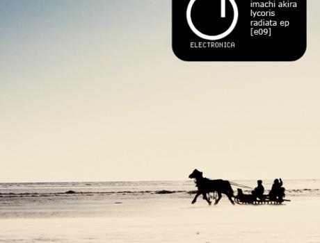 Imachi Akira - Lycoris Radiata EP (e09)