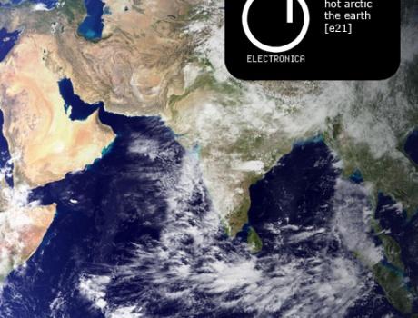 Hot Arctic - The Earth (e21)