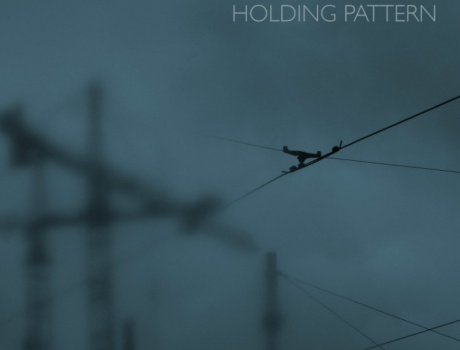 Overcast Sound - Holding Pattern (bsc003)