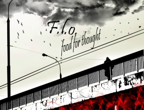 F.l.o. - Food for Thought (ctr008)