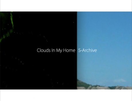 Clouds In My Home - S-Archive (pass012)