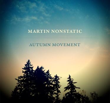 Martin Nonstatic - Autumn Movement (SS16)