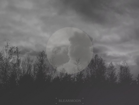Blear Moon - Town Of Two Houses (cml013)