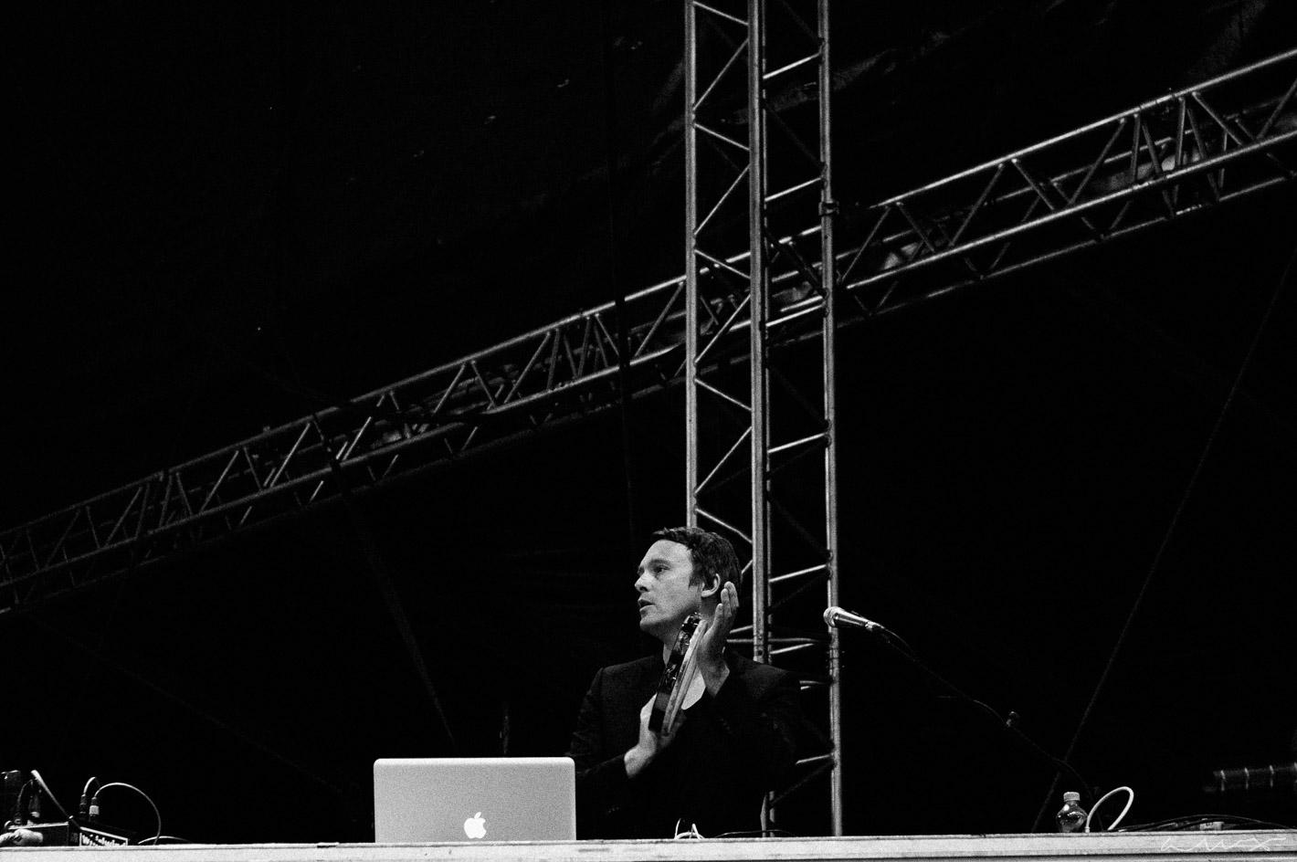 XX Klaipeda Castle Jazz Fest