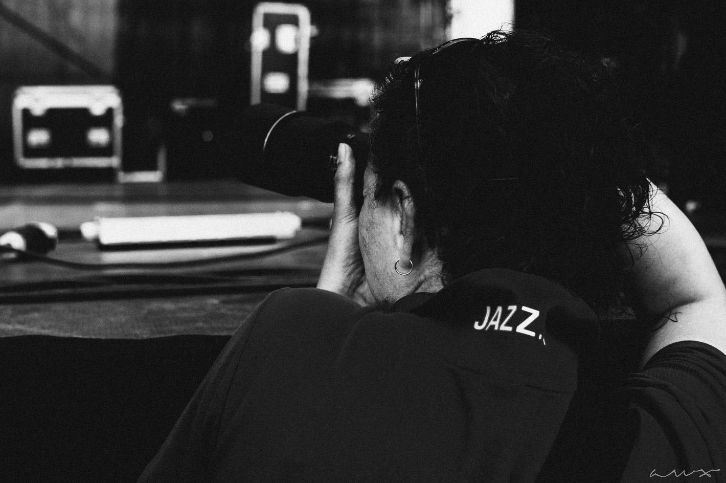 Jazz Star Hunters 2015