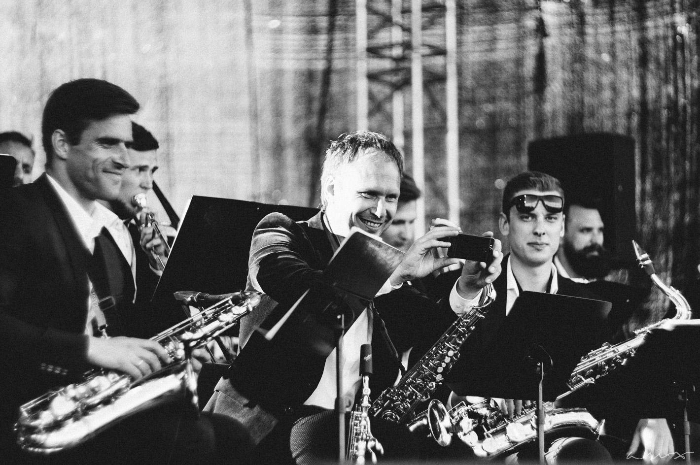 XXII Klaipeda Castle Jazz Fest